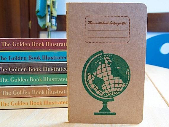 Pocket Moleskine: The Traveler