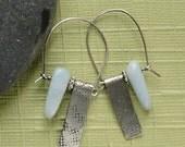 Single Loop Earrings