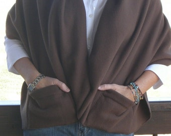 Cozy Shoulder Wrap