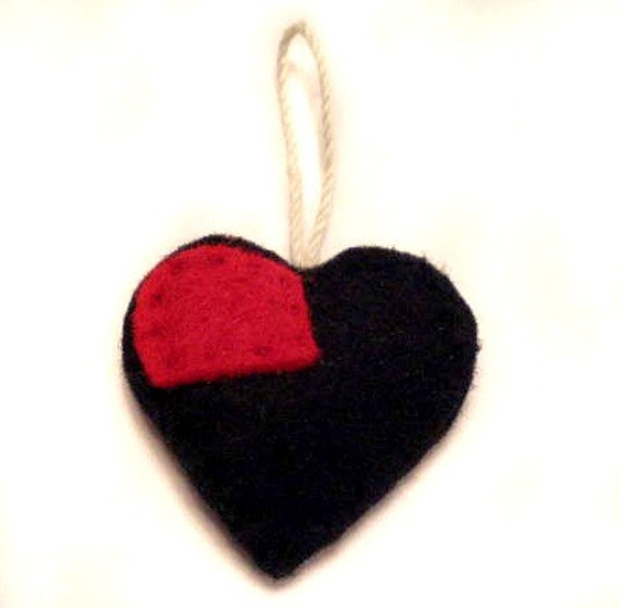 You Fill My Heart Container With Love Keychain