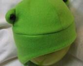 Frog Polar Fleece Hat
