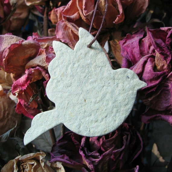 200 Plantable Doves - DIY favors - with Seeds and Custom Options - Set of 200