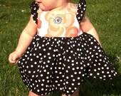 Spring Fling Dress Size 9 Months