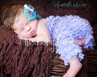 50% Off Select Colors - The Original Newborn Petti Jumper in 22 colors by Chic Baby Rose