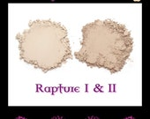 Rapture - The Ultimate Foundation Powder for Olive Tone - 50g jar with Extra - You just found the best