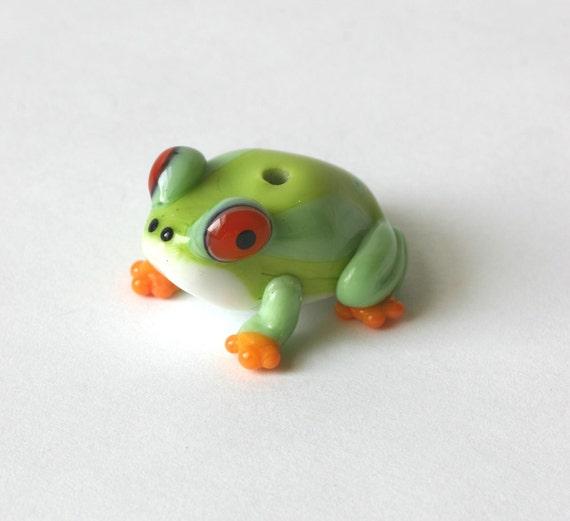 Frog Bead