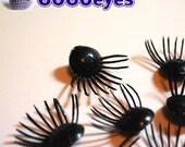 Puppet Eye Lashes eyelashes 14mm - 12 pieces
