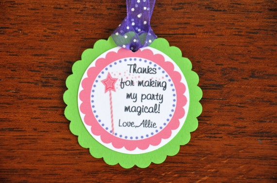 Princess Favor Tags. Favor Tags. Gift Tags. Princess. Fairy tale. Prince Charming. Castle. Set of 12