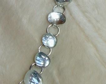 Beach Glass Beauty Bracelet