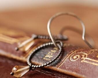 sitron earrings