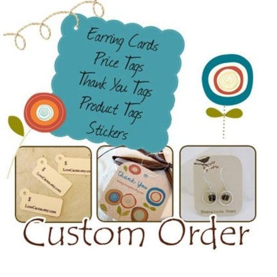 Custom Order for moonface15