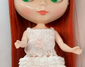 Little Princess - BLYTHE DRESS