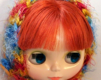 Color My World Ear Cozy BLYTHE