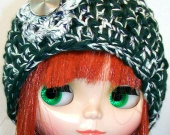 Hint of Mint - Blythe Hat