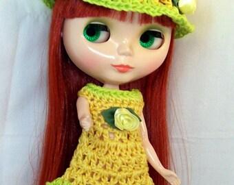 Lemon Lime -  - BLYTHE SET