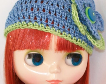 Yet Another Earth Day - BLYTHE HAT