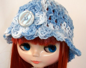 Country Blue - BLYTHE BUCKET HAT