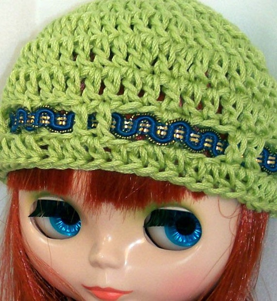 Lime Me To The Moon   - BLYTHE HAT