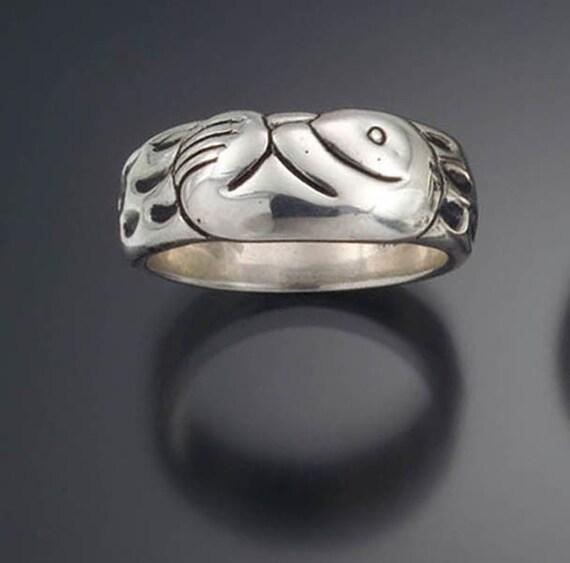 Sea Otter, Ring