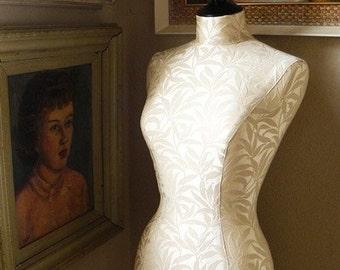 Home Decor Wedding Dress Display Mannequin Dressform - Eloise