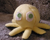 Sunny the Octopus