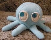 Misty the Octopus