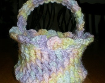 Mini basket, Easter, table decor