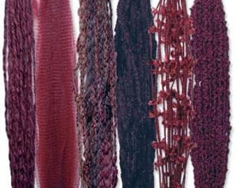 On The Surface Fancy Fiber Embellishment Cord FINE WINES 420129