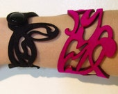 Nouveau Cuff - In stock - Ships Immediately
