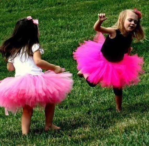 TUTU- You PICK any Color/Colors- And Free Hair Clip -sizes newborn-5t biggers sizes also available SHIPS SaMe day or next