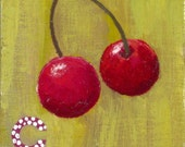 C is for Cherries