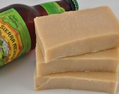 Sierra Nevada Beer Soap - Fun Fathers Day Gift