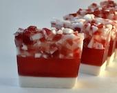 Peppermint Delight Soap