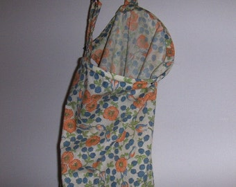 Modest Mommie Apron
