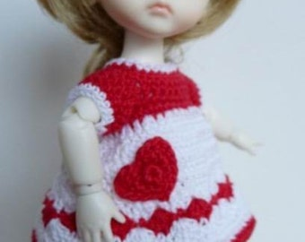 SALE Lati Yellow Valentine Dress