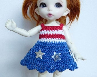 Lati yellow/PukiFee 2 Pc Outfit  Hillary for President