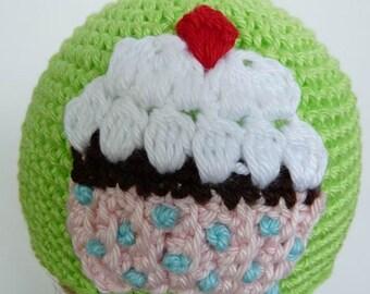 SALE Blythe Hat Cupcake Cutie