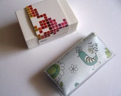 Moo Card Quick Snap Cardholder - Chick a Doo