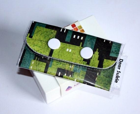 SALE Moo Card Case - Relocate