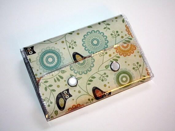 Passport Case - Willow