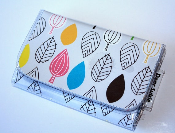 Trifold Wallet - Bailey's Brush