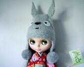 O Totoro hat