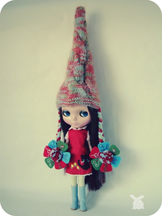 Special gnome hat
