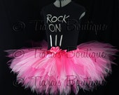 "Design Your Own Pixie Tutu - For Pre-teens Teens or Adults - Custom SEWN tutu - up to 15"" long"