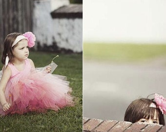 Design Your Own 3 Tiered Tutu - Custom Sewn Three Tiered Tutu - length up to 20'' - children's size up to 5T