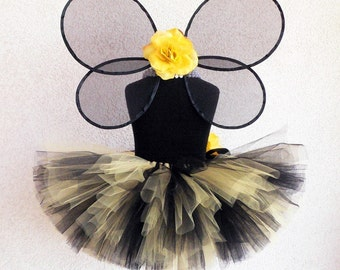Bumble Bee Wings - Includes bumblebee wings ONLY