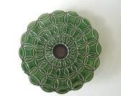 Ikebana Circles Vase