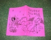 Nurse Nurse Issue ONE