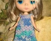 Blythe Knee Length Dress