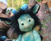 New, Ogre and Satyr Baby sewing pattern PDF